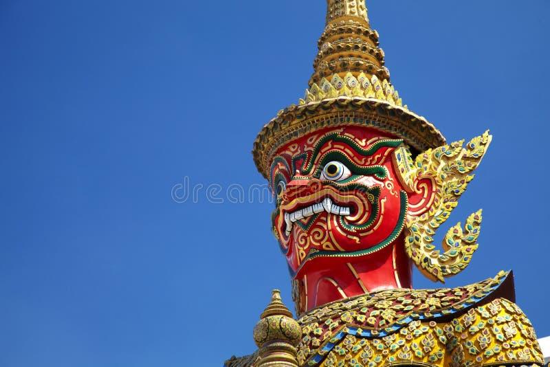 Viaje en Bangkok foto de archivo libre de regalías
