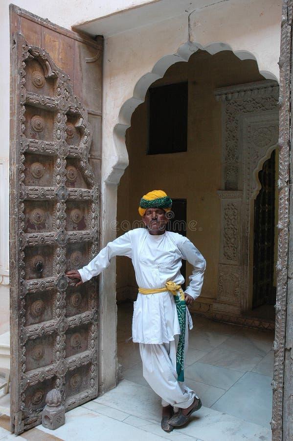 Viaje la India foto de archivo libre de regalías
