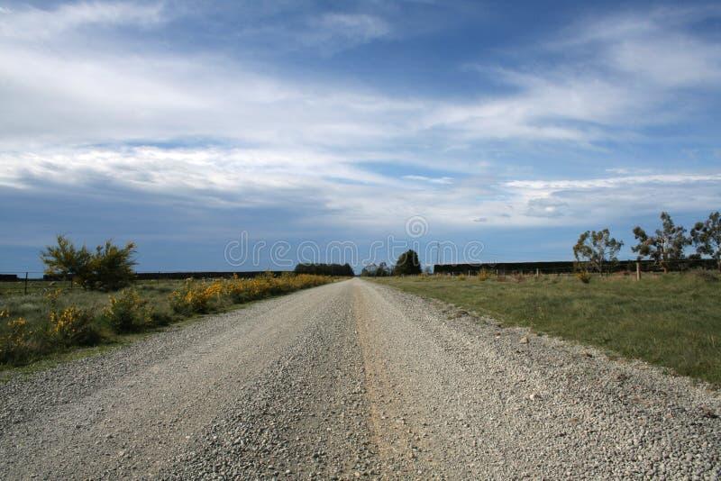Viaje por carretera foto de archivo