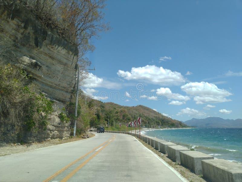 Viaje por carretera foto de archivo libre de regalías