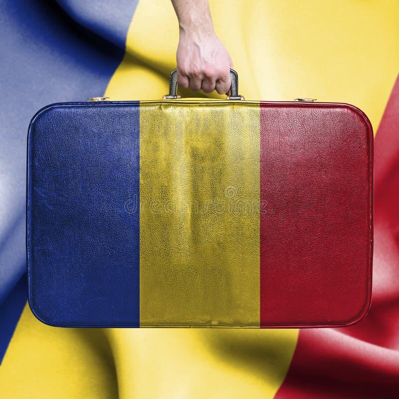 Viaje a Rumania fotografía de archivo