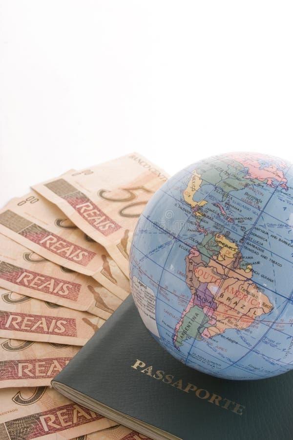 Viaje a Suramérica fotografía de archivo libre de regalías