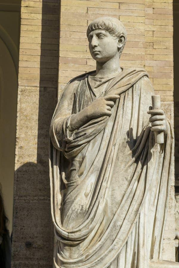Viaje a través de Italia imágenes de archivo libres de regalías