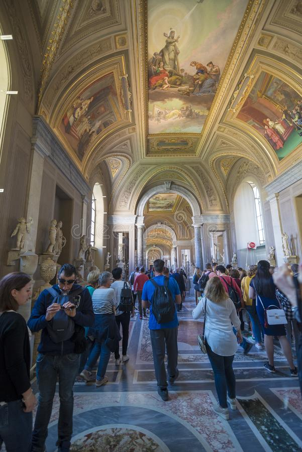 Viaje a través de Italia imagen de archivo libre de regalías