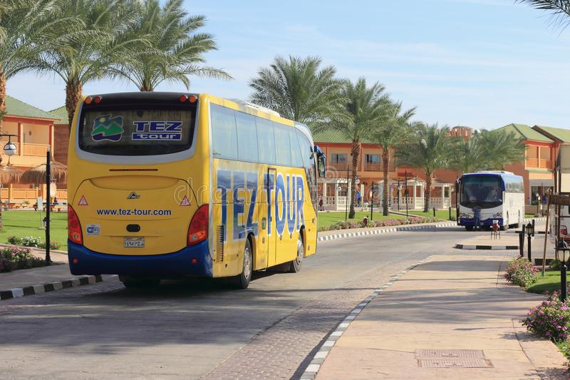 Viaje turístico de Tez del operador imagen de archivo libre de regalías