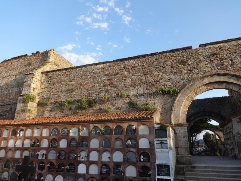 Viajes a través de España imágenes de archivo libres de regalías