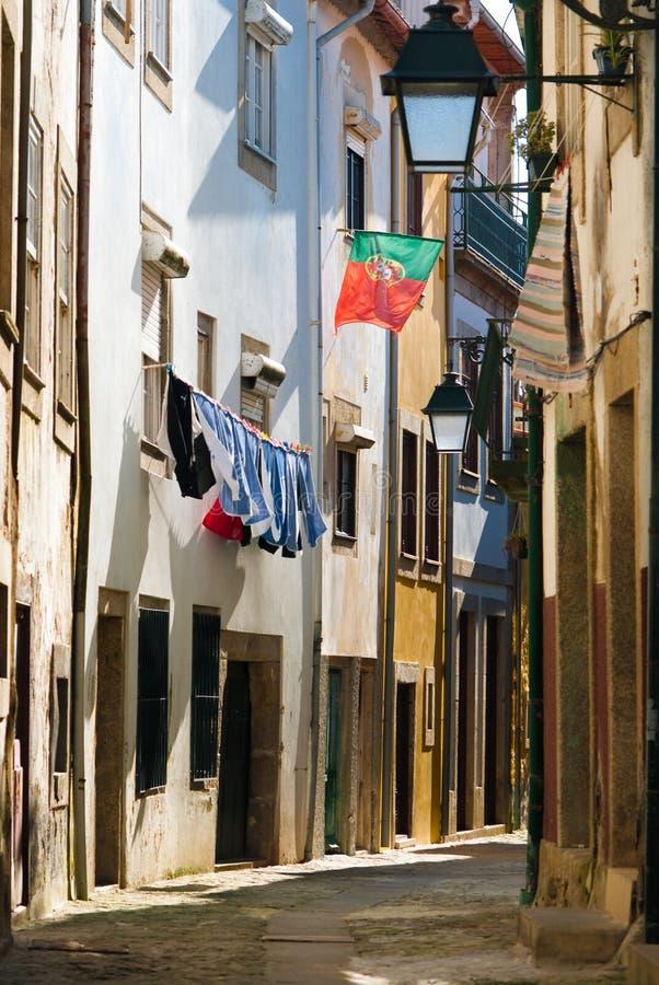 Viana do Castelo fotografia de stock