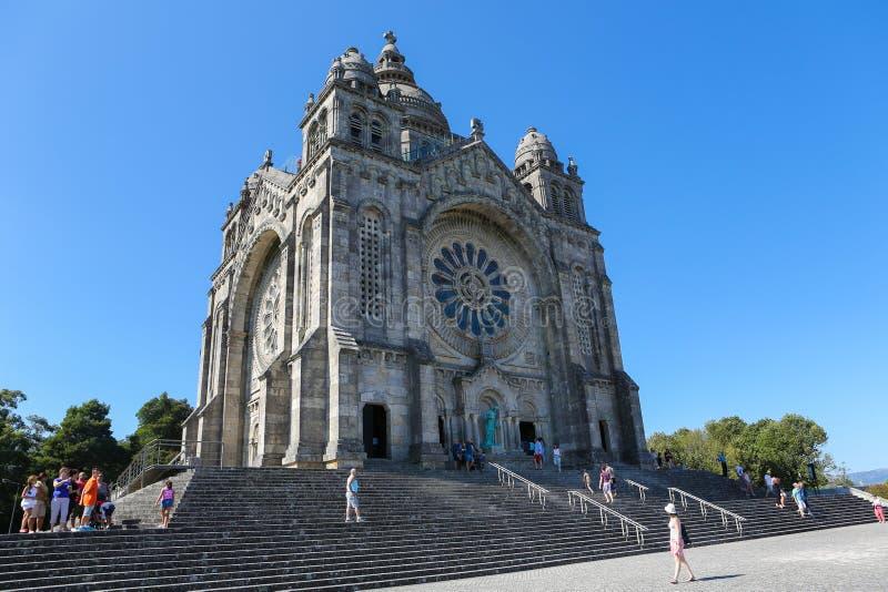 Download Viana hace Castelo imagen de archivo editorial. Imagen de north - 44858539