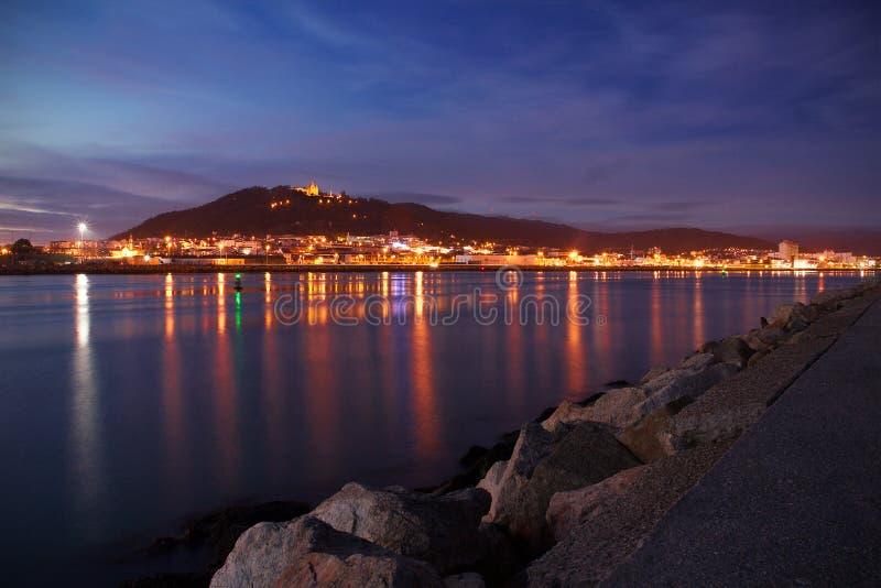 Viana robi Castelo obrazy royalty free