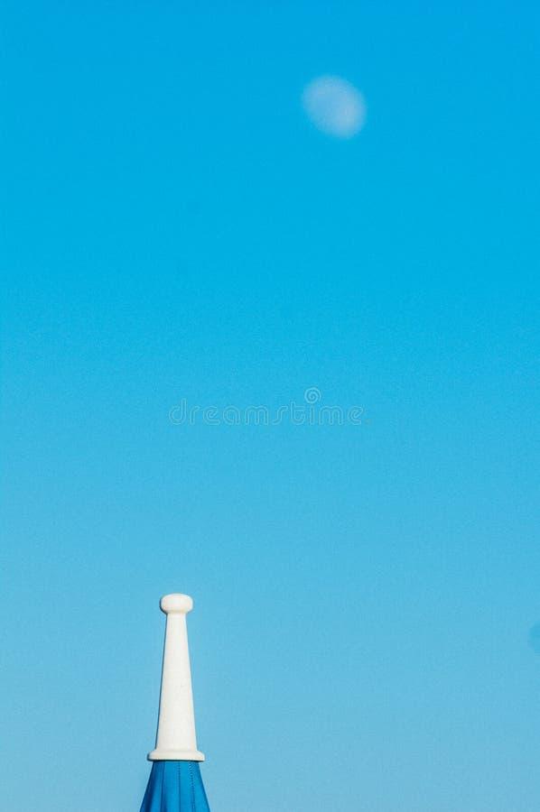 Viareggiostrand, Italië, Toscanië royalty-vrije stock afbeelding