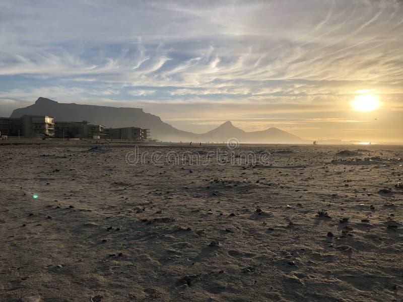 Vibrações da praia fotos de stock