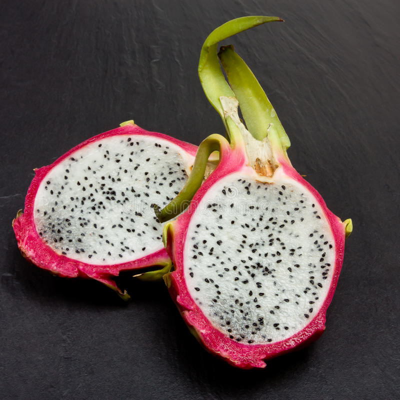 Free Vibrant Dragon Fruit Stock Images - 14305934