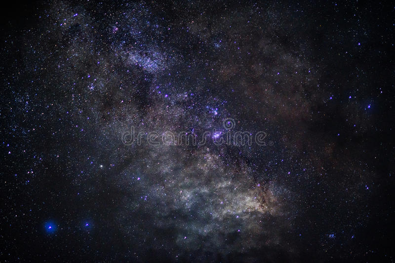 Download Vibrant Galaxy stock image. Image of orange, light, nature - 85066657