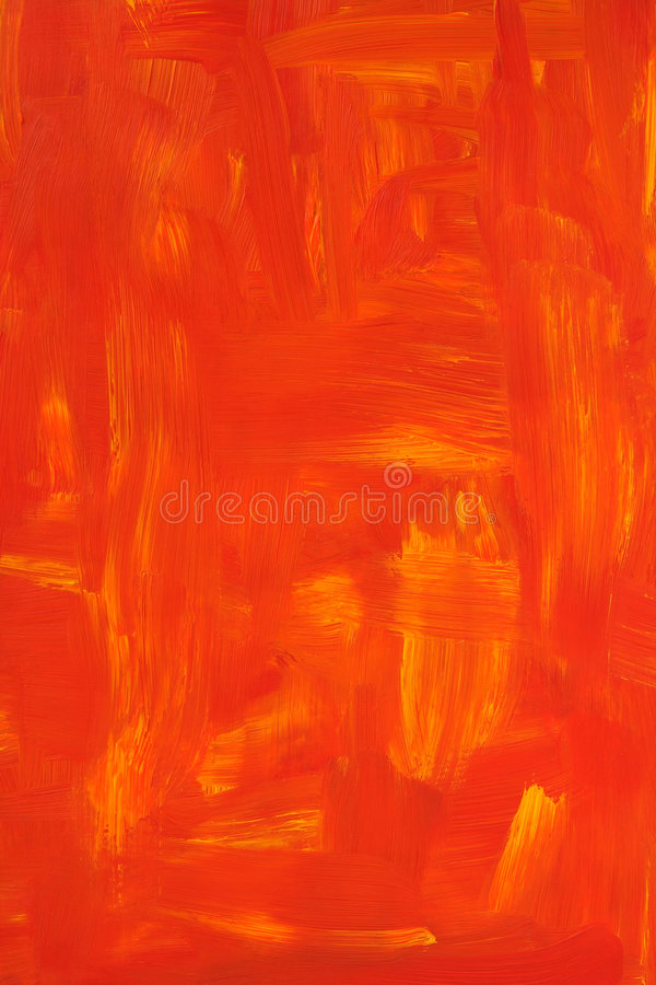 Download Vibrant Oil Painted Background Stock Illustration - Illustration of hand, illustration: 6513415