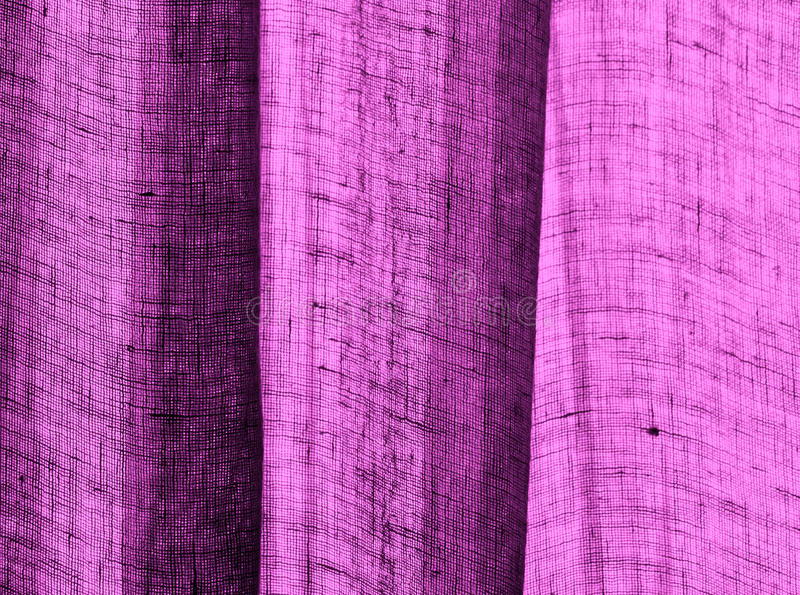 Vibrant Pink Textured Background Stock Photography