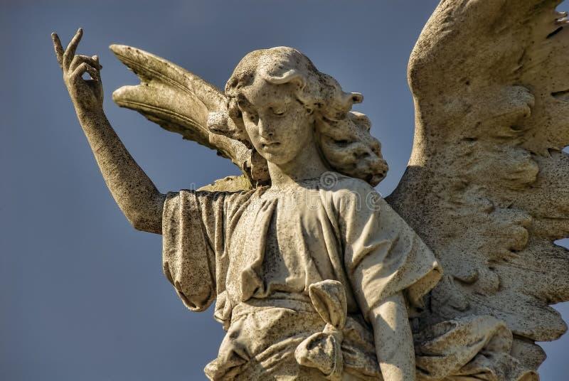 Favorite Vibrant Stone Angel stock image. Image of prayer, loving - 97412737 HQ37