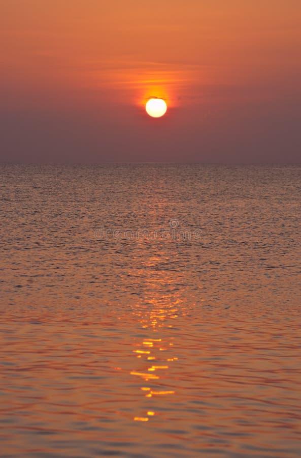 Download Vibrant sunset stock image. Image of yellow, horizon - 22788141