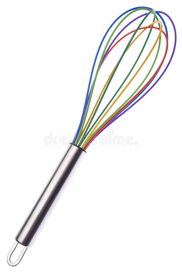 Free Vibrant Whisk Stock Photo - 14529730