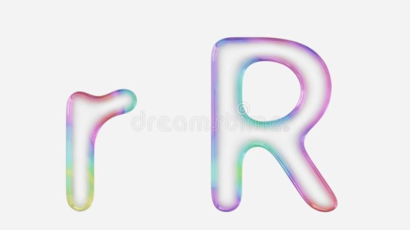 Bubble Letter R Lowercase Gumus Northeastfitness Co