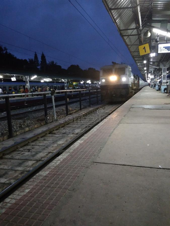 Vibraphone de Bangalore images stock