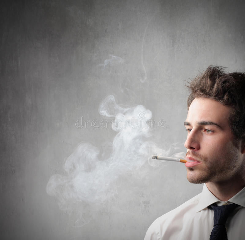 Download Vice stock photo. Image of young, male, smoker, fashion - 18747780