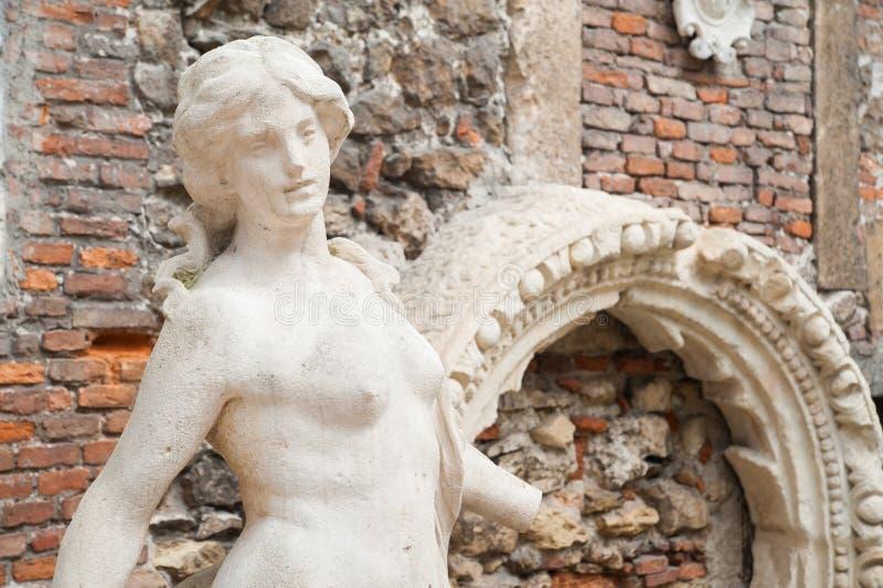 Vicenza gränsmärken fotografering för bildbyråer