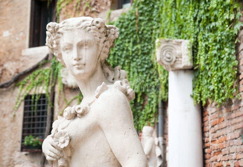 Vicenza gränsmärken royaltyfri foto