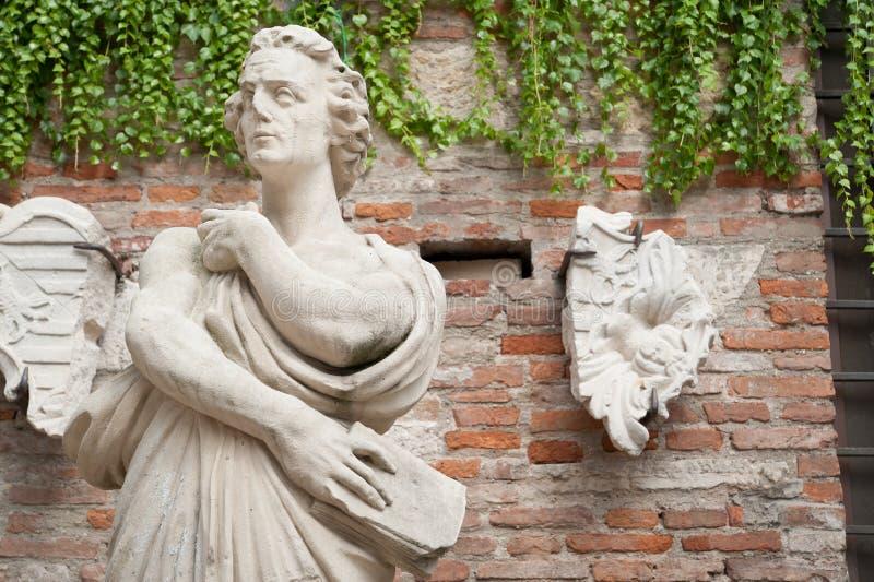 Vicenza gränsmärken arkivbild