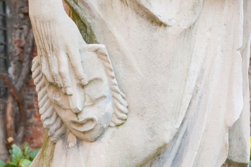Vicenza gränsmärken royaltyfri fotografi