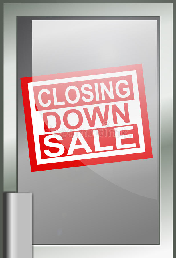 Download Victim Of The Recession. Royalty Free Stock Images - Image: 22678849