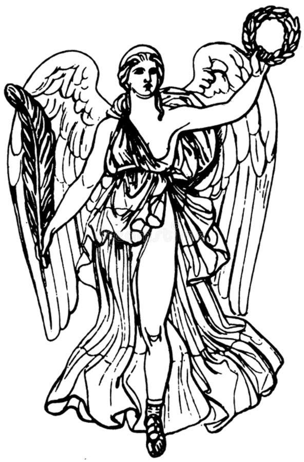 Victoire-001 Free Public Domain Cc0 Image
