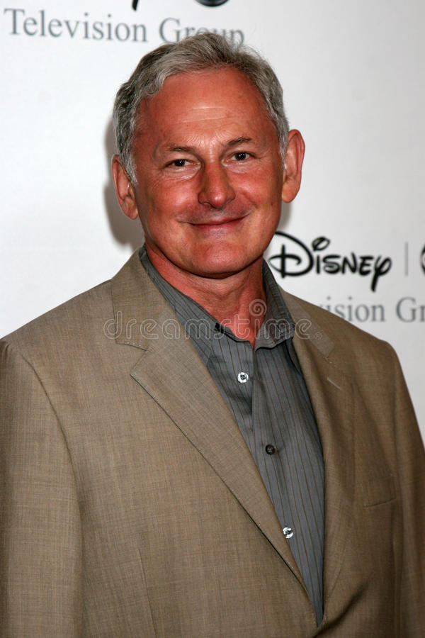 Download Victor Garber editorial stock photo. Image of beverly - 38025968
