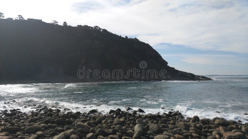 Victoria Bay immagine stock libera da diritti