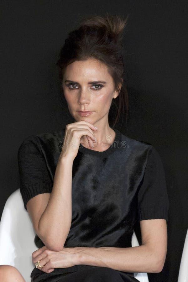 Victoria Beckham arkivfoton