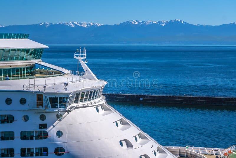 Victoria british columbia canada scenery in june. Victoria british columbia canada scenery  in june stock images