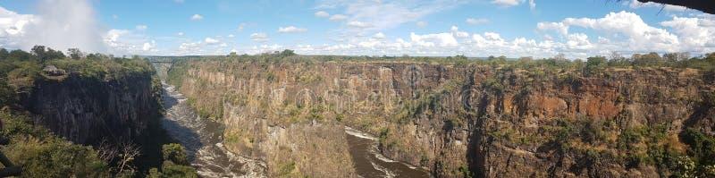 Victoria Falls photo stock