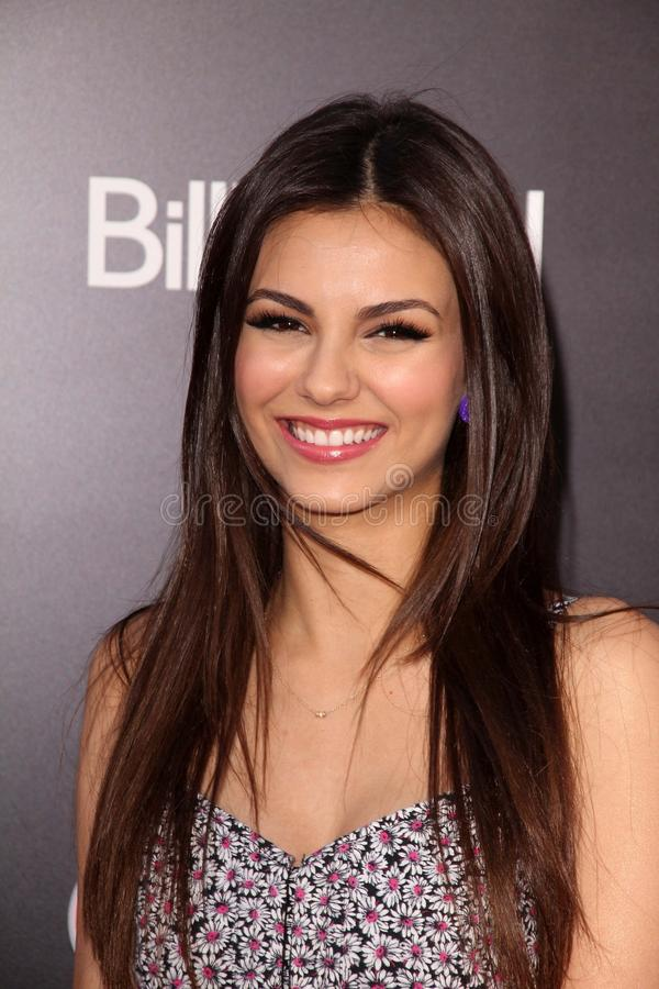 Download Victoria Justice editorial image. Image of perry, premiere - 25585280