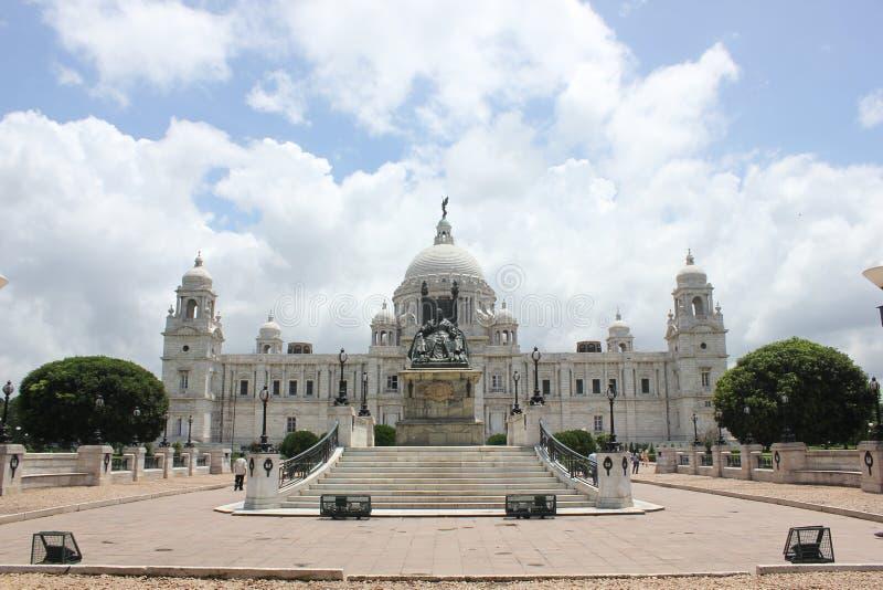 Victoria Kolkata imagen de archivo