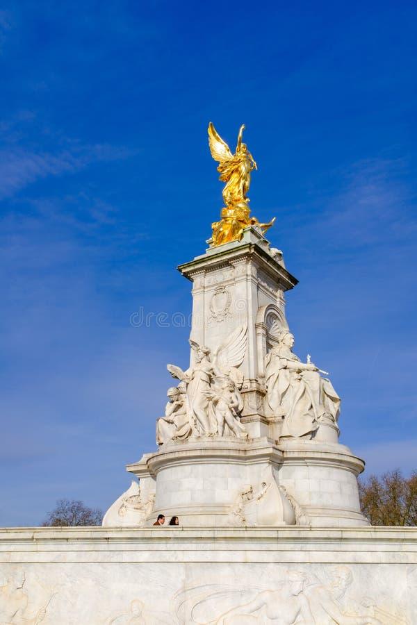 Victoria Memorial images libres de droits
