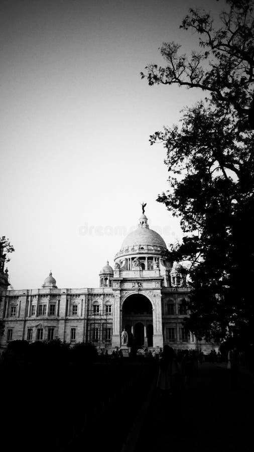 Victoria Palace fotografia de stock royalty free