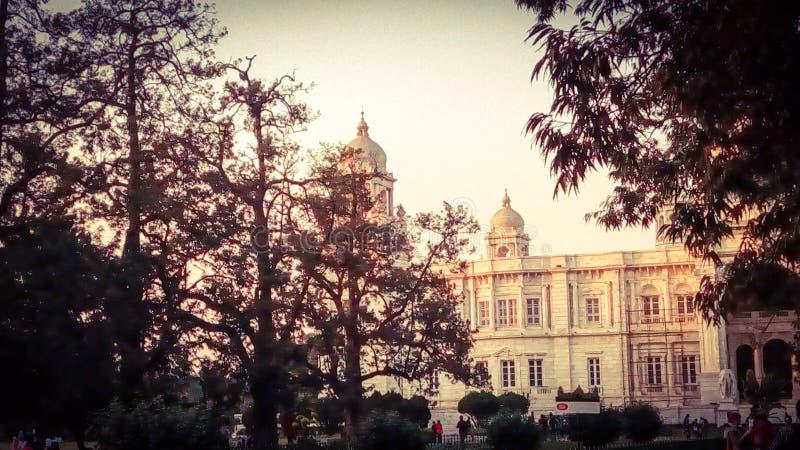 Victoria Palace imagens de stock royalty free