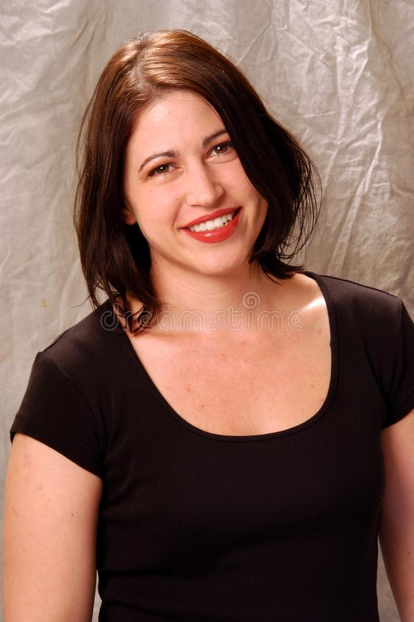 Victoria Rocchi As Annie Editorial Photography