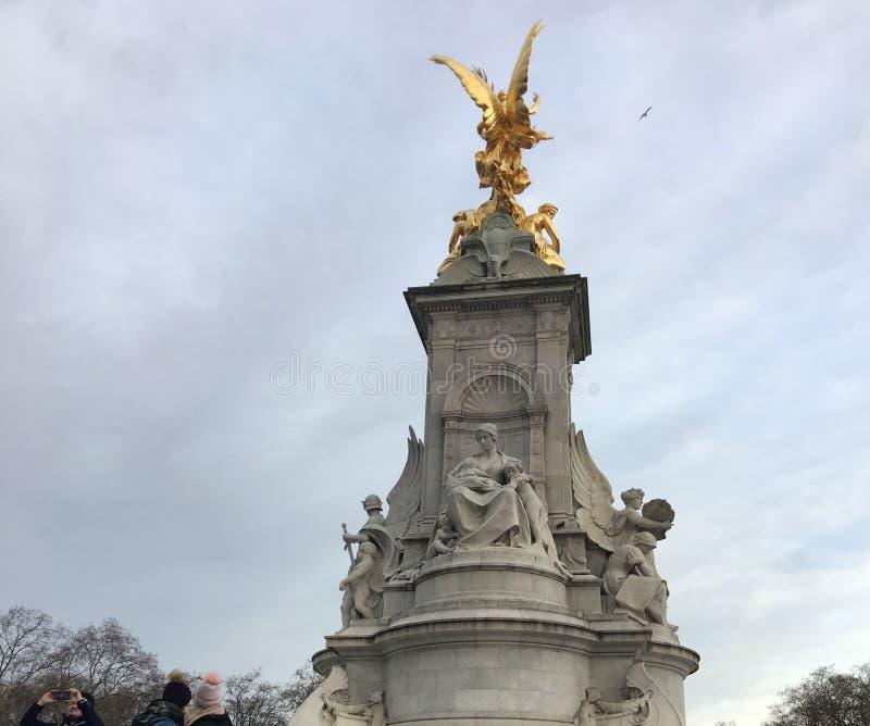 Victoria Square in London 1 stockfotografie