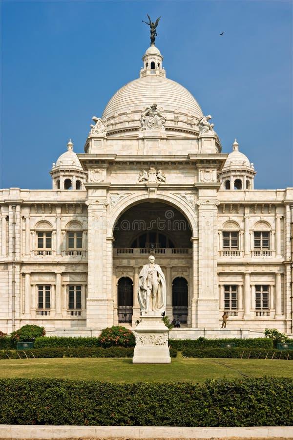 Victorial Memorial, Kolkata. royalty free stock photography