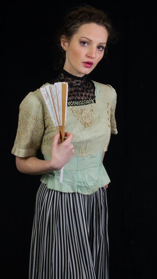 victorian royaltyfria bilder