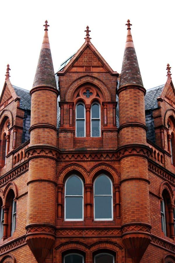 Victorian Building Stock Photos