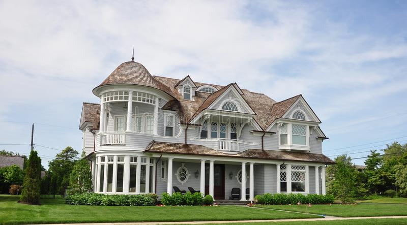 Victorian Home royalty free stock images