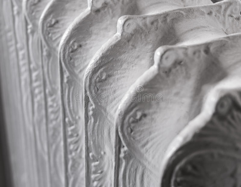Download Victorian Radiator Stock Photo - Image: 39122545
