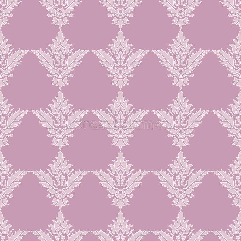 Free Victorian Vintage Color Pattern Stock Images - 94730984