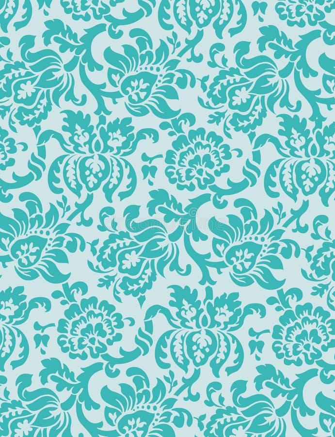 Free Victorian Wallpaper Vector 2 Stock Photo - 1159100